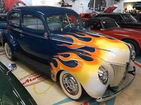1940 Ford Tudor for sale in Henderson, NV