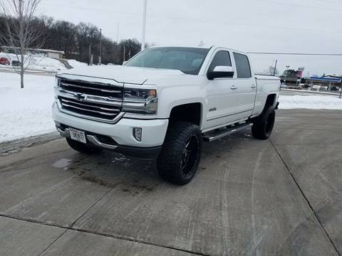 Used Chevy Silverado For Sale >> Used Chevrolet Trucks For Sale In Hartwell Ga Carsforsale Com