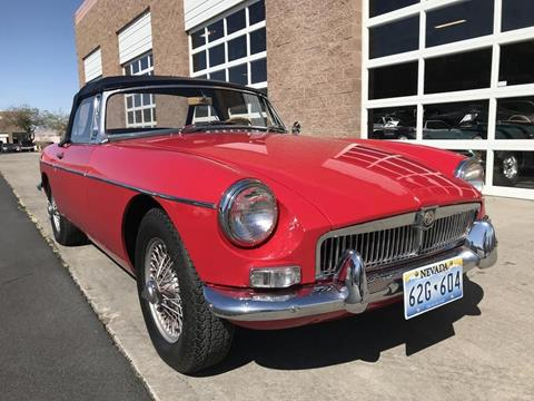 1964 MG MGB for sale in Henderson, NV