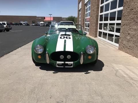 1966 Shelby Cobra for sale in Henderson, NV