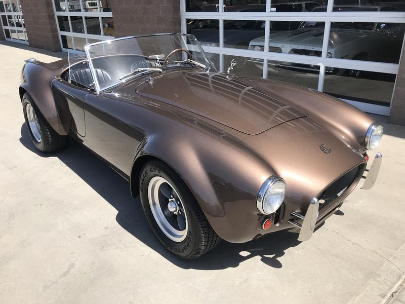 1965 Shelby A/C Cobra Replica 1