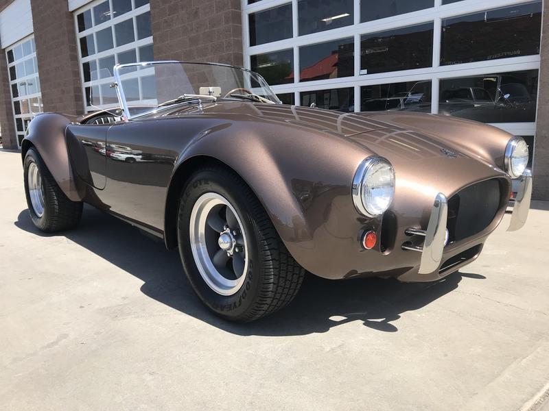 1965 Shelby A/C Cobra Replica 2