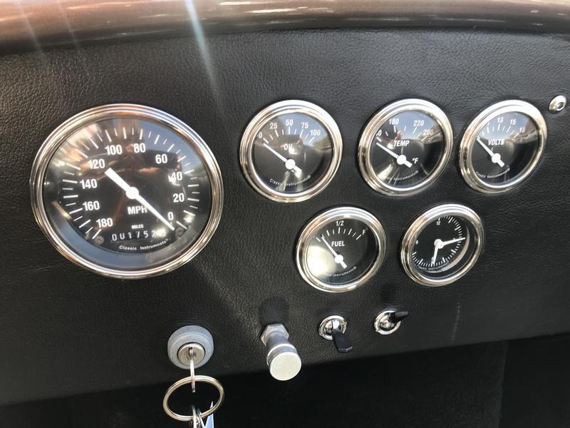 1965 Shelby A/C Cobra Replica 18