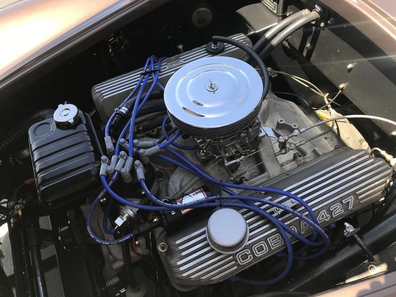 1965 Shelby A/C Cobra Replica 15