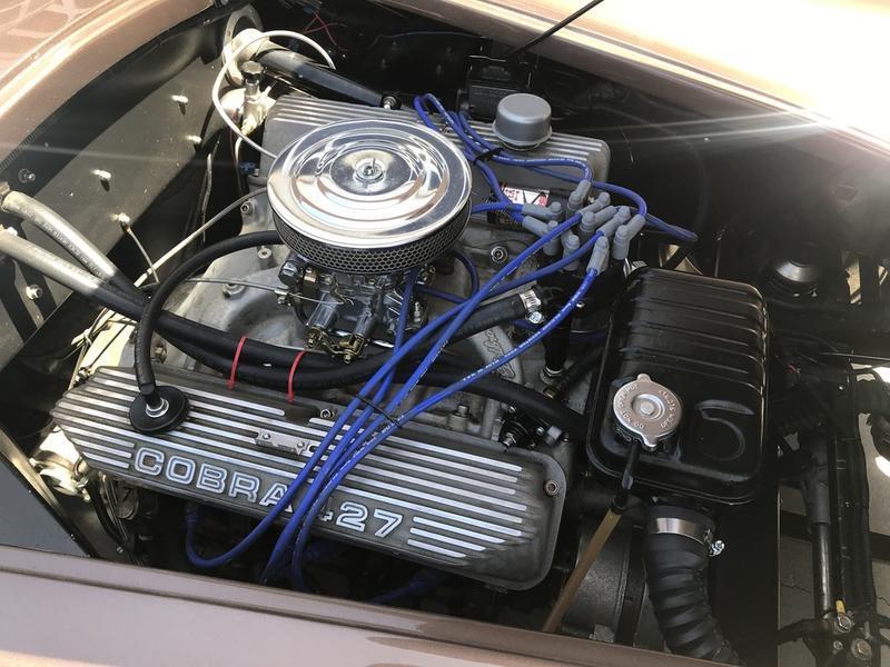 1965 Shelby A/C Cobra Replica 16