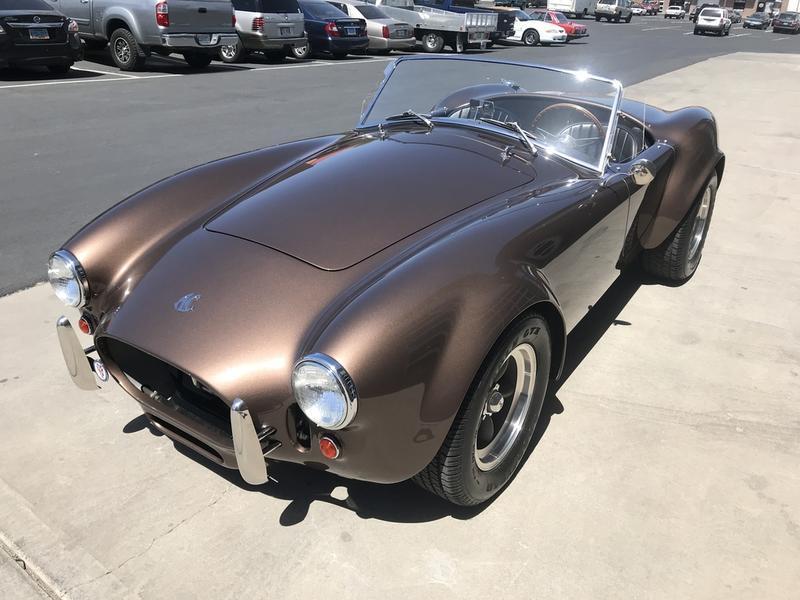 1965 Shelby A/C Cobra Replica 4