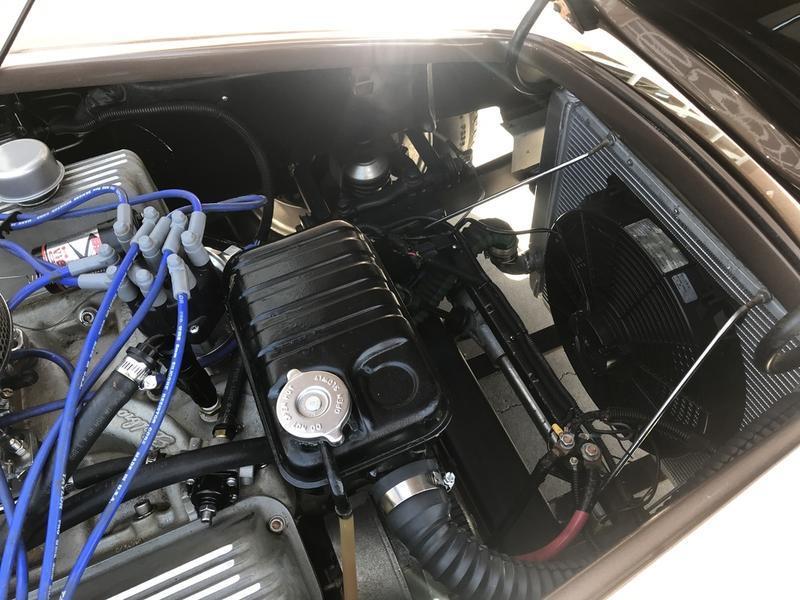 1965 Shelby A/C Cobra Replica 17