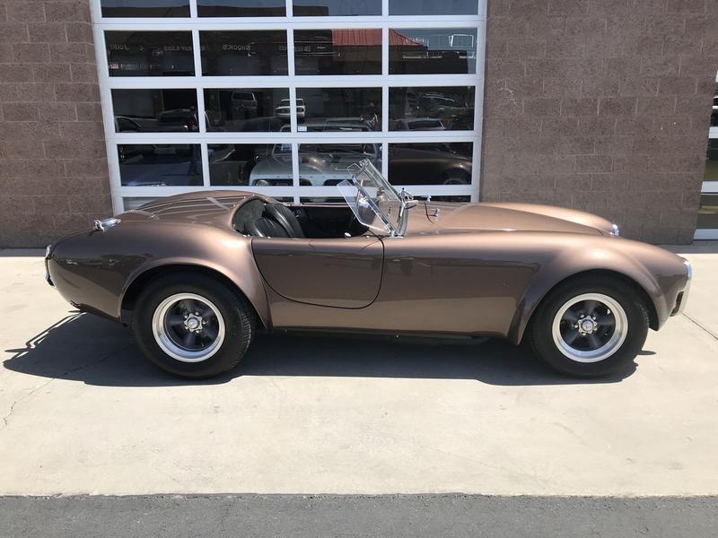 1965 Shelby A/C Cobra Replica 10