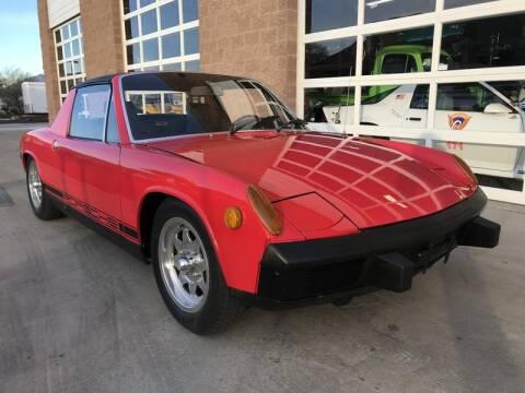 1973 Porsche 914 for sale in Henderson, NV