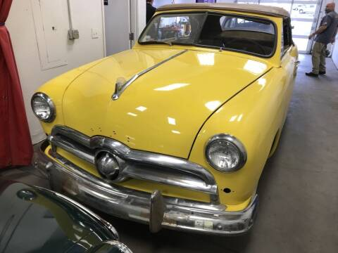 1949 Ford Convertible for sale at Atomic Motors in Henderson NV