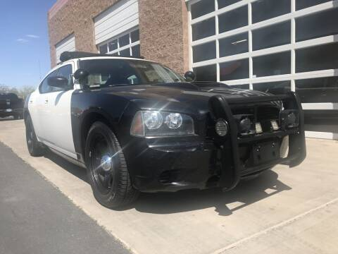 2007 Dodge Charger for sale at Atomic Motors in Henderson NV