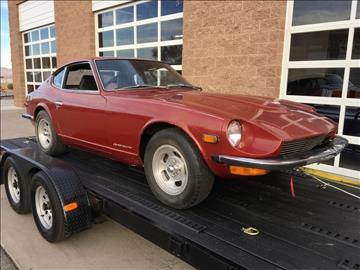 1973 Datsun 240Z for sale in Henderson, NV