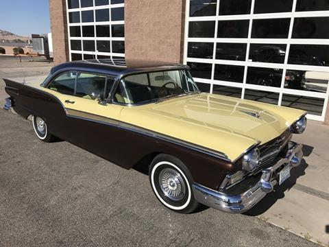 1957 Ford Fairlane 500 for sale in Henderson, NV