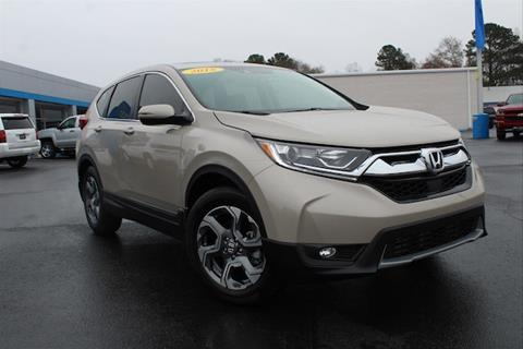 2018 Honda CR-V for sale in Boaz, AL