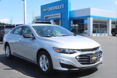 2019 Chevrolet Malibu for sale in Boaz, AL