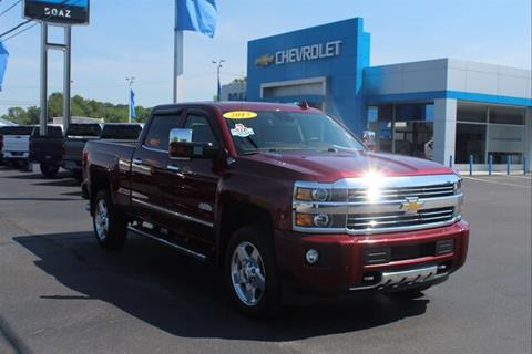 Chevrolet Of Boaz >> Used Pickup Trucks For Sale in Boaz, AL - Carsforsale.com®