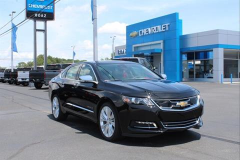 2019 Chevrolet Impala for sale in Boaz, AL