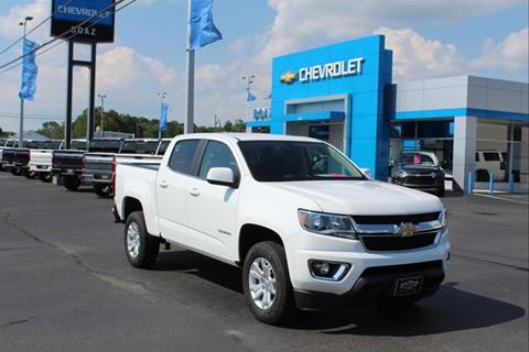 2019 Chevrolet Colorado for sale in Boaz, AL