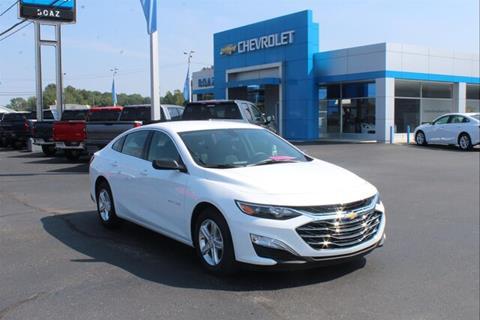 2020 Chevrolet Malibu for sale in Boaz, AL