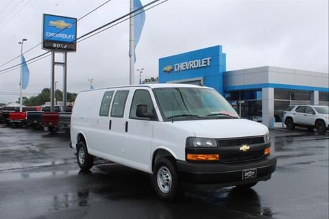 2019 Chevrolet Express Cargo for sale in Boaz, AL