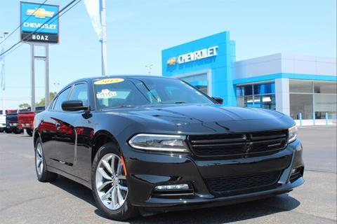 2015 Dodge Charger for sale in Boaz, AL