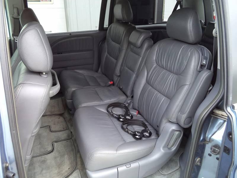 2006 Honda Odyssey EX-L 4dr Mini-Van w/DVD - Perrysburg OH