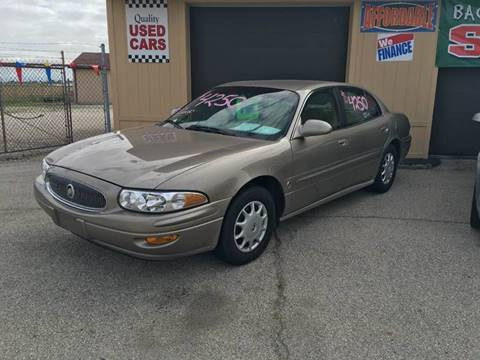 2004 Buick LeSabre for sale in Perrysburg, OH