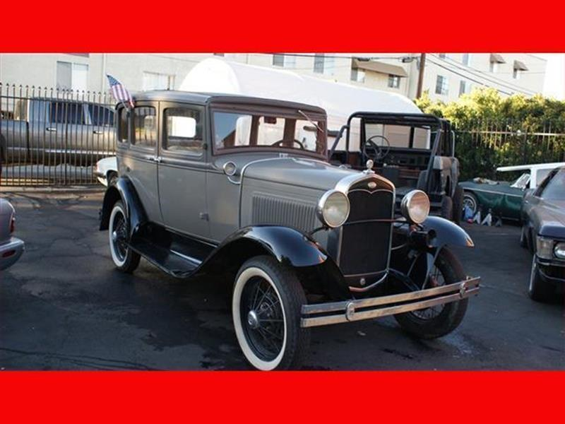 Sassy Motorsports Inc. - Classic Cars For Sale - Woodland Hills CA ...
