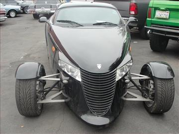 2000 Plymouth Prowler for sale in Woodland Hills, CA