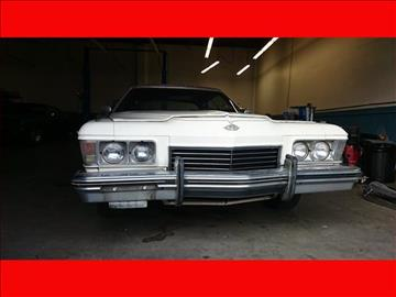 1972 Buick Riviera for sale in Woodland Hills, CA