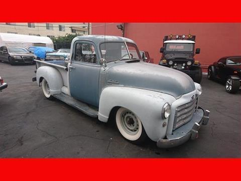 1949 GMC C/K 1500 Series for sale in Woodland Hills, CA
