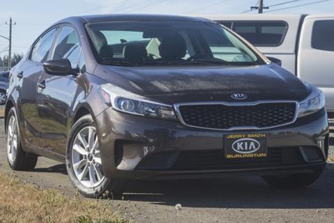 2017 Kia Forte for sale in Anacortes, WA