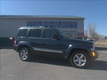 2008 Jeep Liberty for sale in Auburn, NY