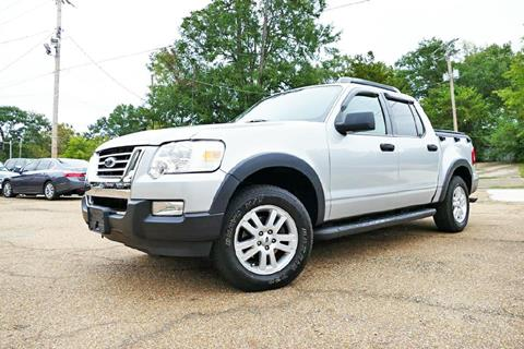 2009 Ford Explorer Sport Trac for sale in El Dorado, AR