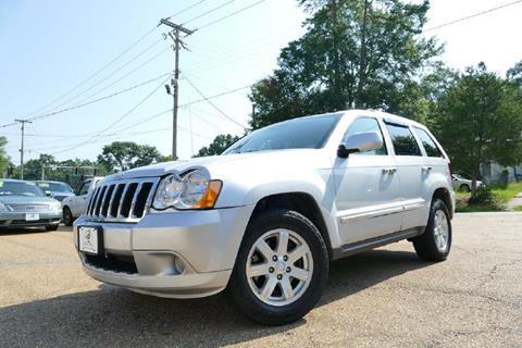 2010 Jeep Grand Cherokee for sale in El Dorado, AR