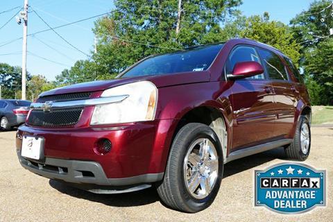 2008 Chevrolet Equinox for sale in El Dorado, AR