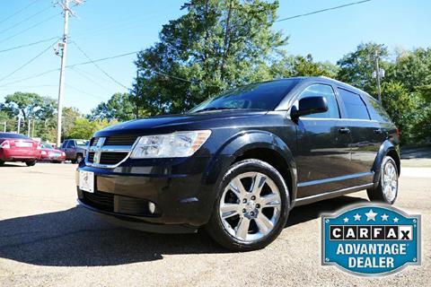 2010 Dodge Journey for sale in El Dorado, AR