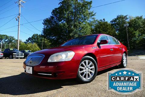 2011 Buick Lucerne for sale in El Dorado, AR