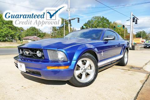 Mustang Dorado >> Ford Mustang For Sale In El Dorado Ar Carsforsale Com