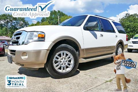 2014 Ford Expedition for sale in El Dorado, AR