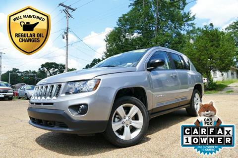 2016 Jeep Compass for sale in El Dorado, AR