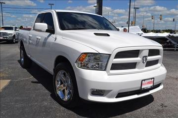 2011 RAM Ram Pickup 1500 for sale in Marion, IL