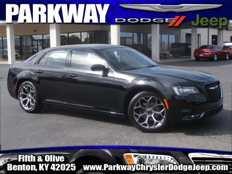 2018 Chrysler 300 for sale in Benton, KY