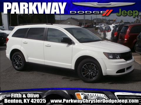 2018 Dodge Journey for sale in Benton, KY