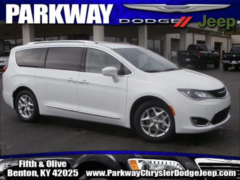 2018 Chrysler Pacifica for sale in Benton, KY