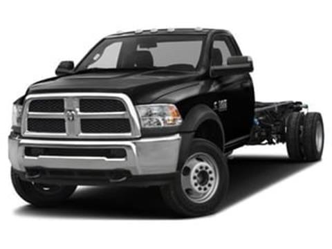 2018 RAM Ram Chassis 5500 for sale in Benton, KY
