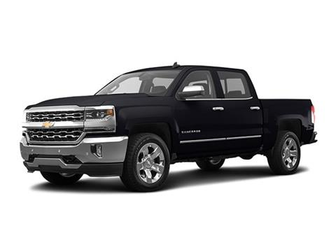 2017 Chevrolet Silverado 1500 for sale in Benton, KY