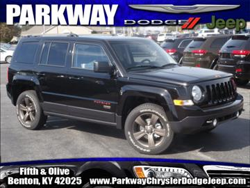 2017 Jeep Patriot for sale in Benton, KY