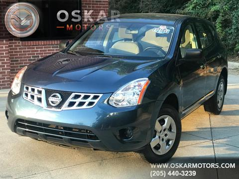2013 Nissan Rogue for sale in Hoover, AL