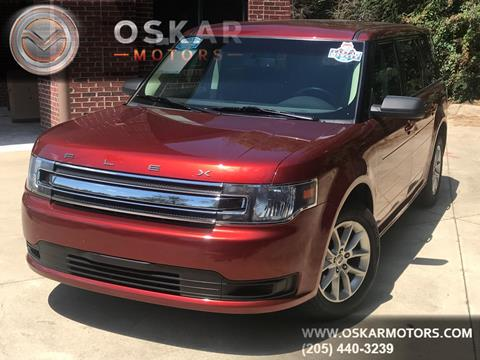 2014 Ford Flex for sale in Hoover, AL